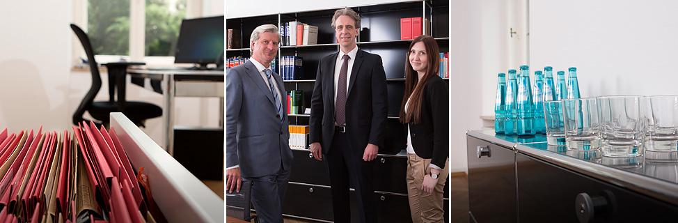 Fachanwalt Wohnungseigentumsrecht München